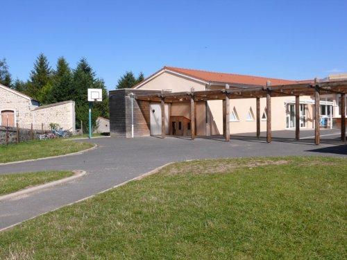 École publique Marcel Aymé